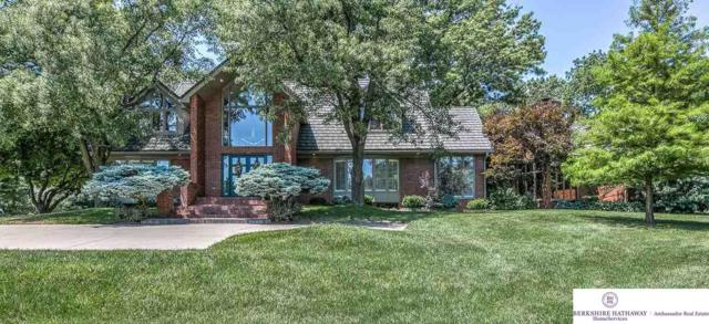 2110 S 105 Street, Omaha, NE 68124 (MLS #21719055) :: Omaha's Elite Real Estate Group