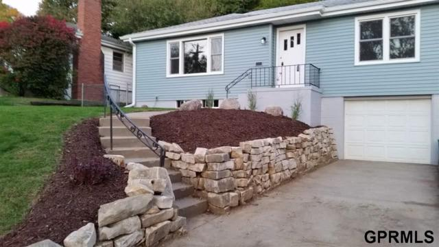 1711 N 56 Street, Omaha, NE 68104 (MLS #21719059) :: Nebraska Home Sales