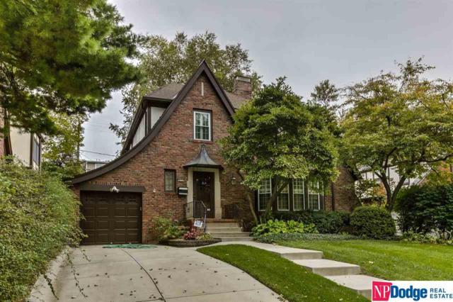 673 N 58 Street, Omaha, NE 68132 (MLS #21719060) :: Nebraska Home Sales