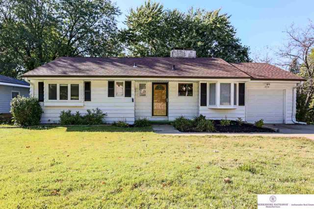 3354 S 108 Street, Omaha, NE 68144 (MLS #21719063) :: Omaha Real Estate Group