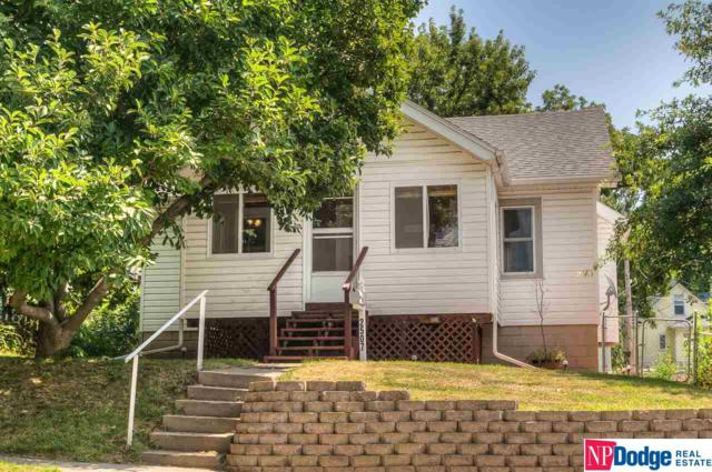 2507 N 65 Street, Omaha, NE 68104 (MLS #21719089) :: Nebraska Home Sales