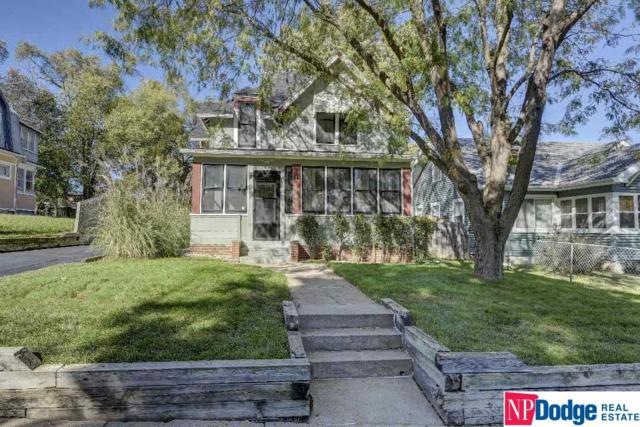 3814 Charles Street, Omaha, NE 68131 (MLS #21719090) :: Nebraska Home Sales