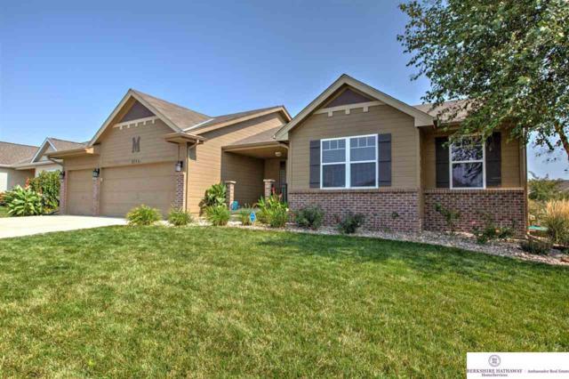 2723 N 191 Avenue, Omaha, NE 68022 (MLS #21719100) :: Nebraska Home Sales
