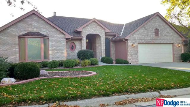 117 N 127th Plaza, Omaha, NE 68154 (MLS #21719106) :: Nebraska Home Sales