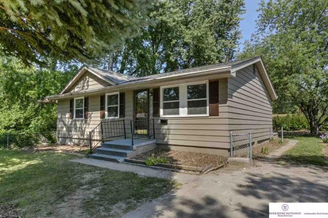 5115 N 60 Avenue, Omaha, NE 68104 (MLS #21719109) :: Nebraska Home Sales