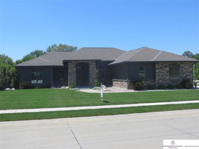 2420 N 179 Street, Omaha, NE 68116 (MLS #21719113) :: Nebraska Home Sales