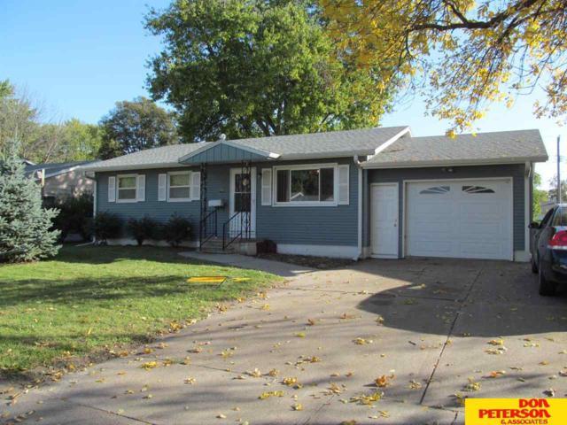 1439 W 10th Street, Fremont, NE 68025 (MLS #21719125) :: Nebraska Home Sales