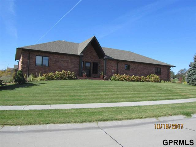 11720 S 202nd Street, Gretna, NE 68028 (MLS #21719129) :: Nebraska Home Sales