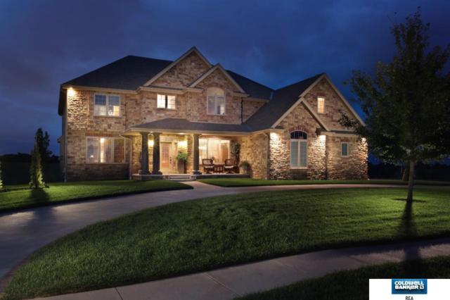 4807 S 235 Street, Elkhorn, NE 68022 (MLS #21719521) :: Omaha's Elite Real Estate Group