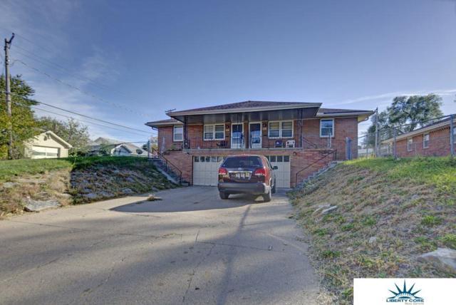 4913-15 Ohio Street, Omaha, NE 68104 (MLS #21719528) :: Omaha Real Estate Group