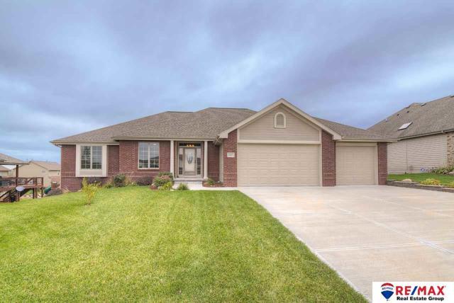 12417 S 81 Avenue, Papillion, NE 68046 (MLS #21719721) :: Omaha's Elite Real Estate Group