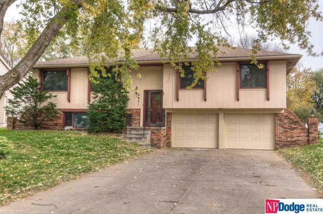 6821 S 147 Street, Omaha, NE 68137 (MLS #21719808) :: Omaha's Elite Real Estate Group