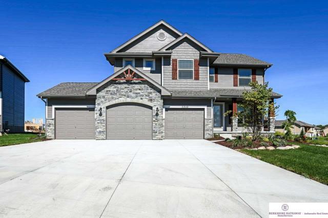 7310 N 168 Avenue, Bennington, NE 68007 (MLS #21719815) :: Omaha Real Estate Group