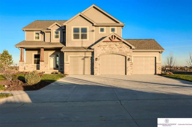 11619 S 109 Street, Papillion, NE 68046 (MLS #21719818) :: Omaha Real Estate Group