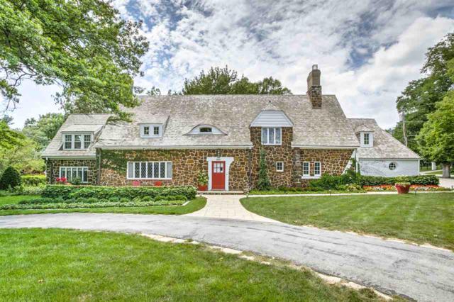 220 N 62 Street, Omaha, NE 68132 (MLS #21720307) :: Omaha Real Estate Group