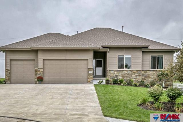 16223 Curtis Circle, Omaha, NE 68116 (MLS #21720338) :: Omaha's Elite Real Estate Group