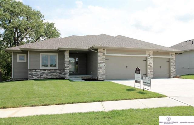 11509 S 199 Street, Gretna, NE 68028 (MLS #21720349) :: Omaha Real Estate Group
