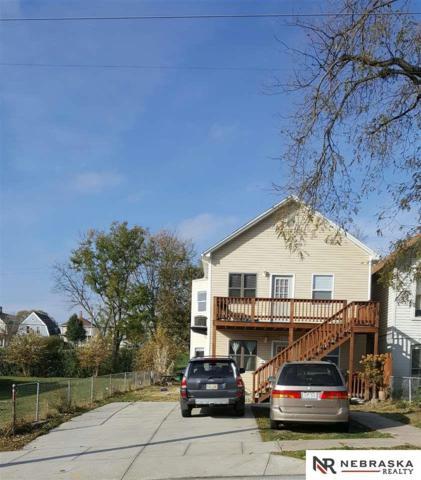 830 S 21st Street, Omaha, NE 68108 (MLS #21720412) :: Herg Group Omaha