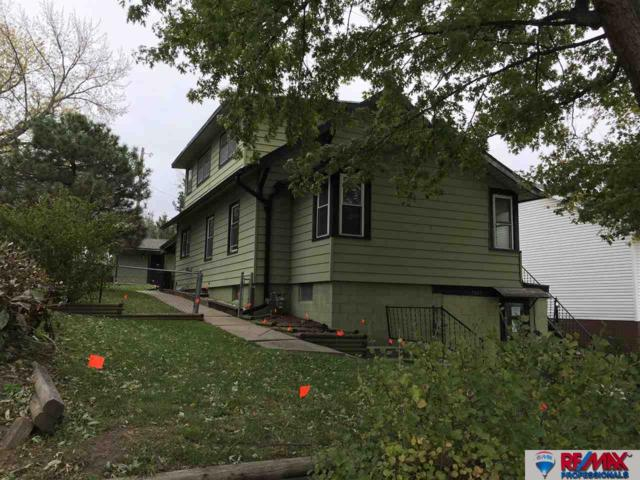 4961 S 48th Street, Omaha, NE 68117 (MLS #21720485) :: Omaha's Elite Real Estate Group