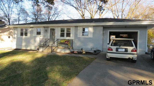 1132 N Hickory Street, Wahoo, NE 68066 (MLS #21720573) :: The Briley Team