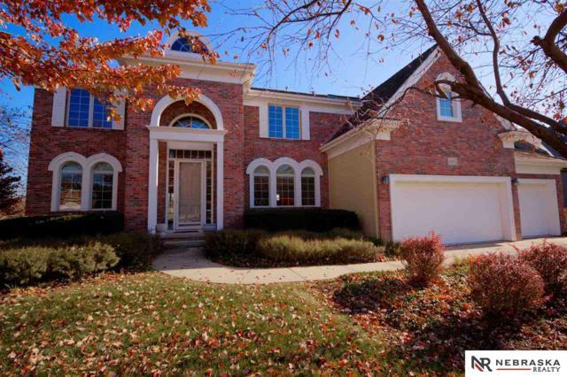 2305 S 191 Street, Omaha, NE 68130 (MLS #21720604) :: Omaha's Elite Real Estate Group