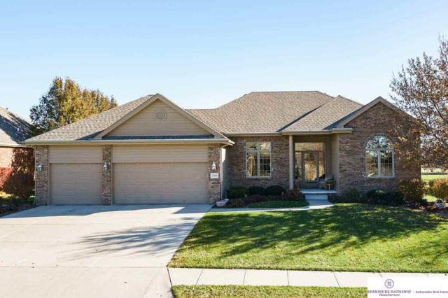 11003 S 173 Street, Omaha, NE 68136 (MLS #21720735) :: Omaha's Elite Real Estate Group