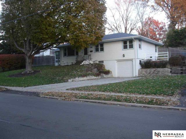 3105 Westgate Road, Omaha, NE 68124 (MLS #21720750) :: The Briley Team