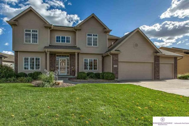 19311 Sahler Street, Omaha, NE 68022 (MLS #21720784) :: Nebraska Home Sales