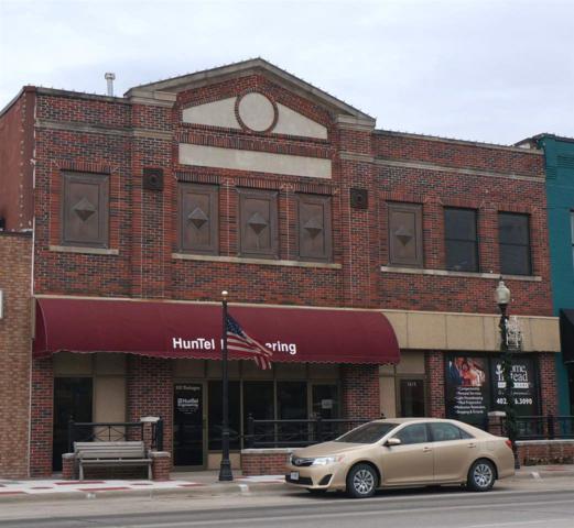 1613 Washington Street, Blair, NE 68008 (MLS #21720820) :: The Briley Team