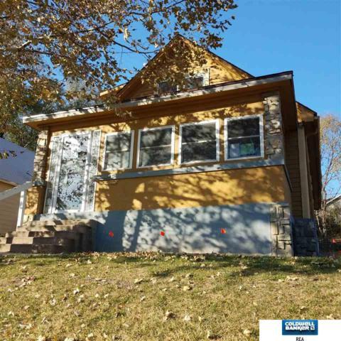 3340 Ames Avenue, Omaha, NE 68111 (MLS #21720904) :: Omaha's Elite Real Estate Group