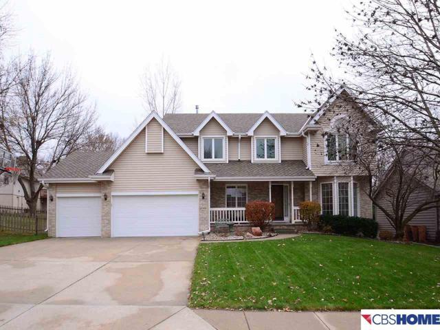 15815 Jackson Drive, Omaha, NE 68118 (MLS #21720910) :: The Briley Team