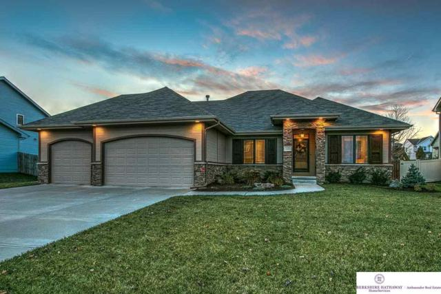 2260 Broadwater Drive, Papillion, NE 68046 (MLS #21720933) :: Omaha's Elite Real Estate Group