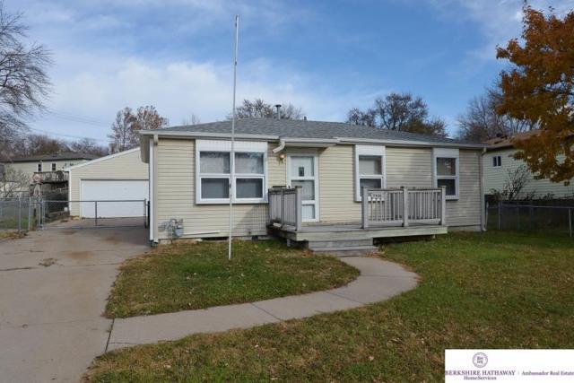 7406 Lillian Avenue, La Vista, NE 68128 (MLS #21720951) :: Omaha's Elite Real Estate Group
