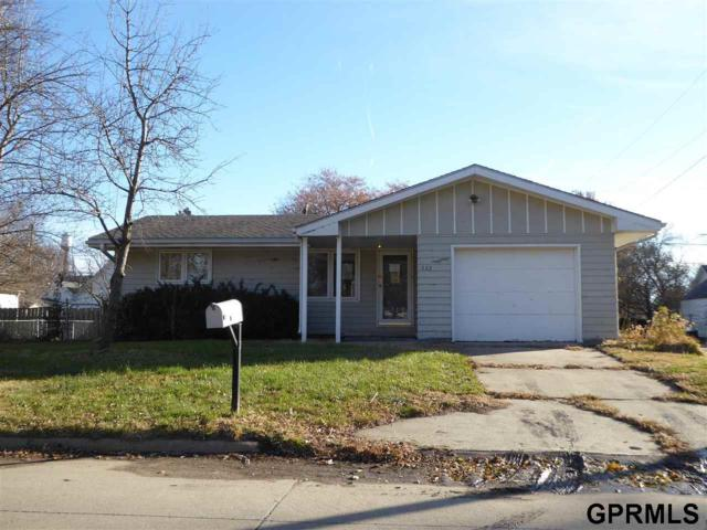 522 S Elm Street, Mead, NE 68041 (MLS #21720961) :: Omaha's Elite Real Estate Group
