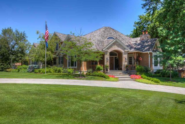 9230 Capitol Avenue, Omaha, NE 68114 (MLS #21721021) :: Nebraska Home Sales