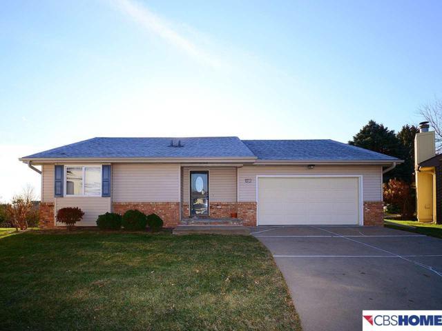 2831 S 160th Court, Omaha, NE 68130 (MLS #21721025) :: Omaha's Elite Real Estate Group