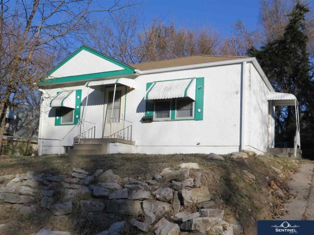 4409 S 33 Street, Omaha, NE 68107 (MLS #21721044) :: Omaha's Elite Real Estate Group