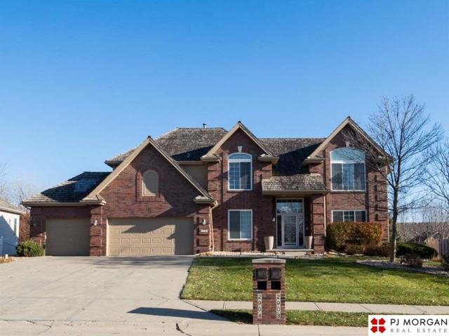 2903 N 161st Street, Omaha, NE 68116 (MLS #21721047) :: Omaha's Elite Real Estate Group