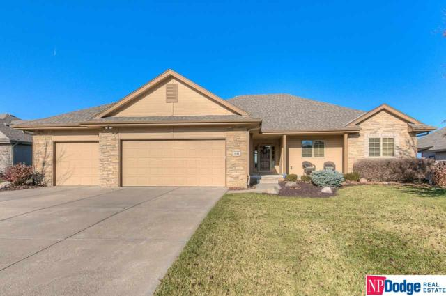 8162 Legacy Street, Papillion, NE 68046 (MLS #21721070) :: Omaha's Elite Real Estate Group