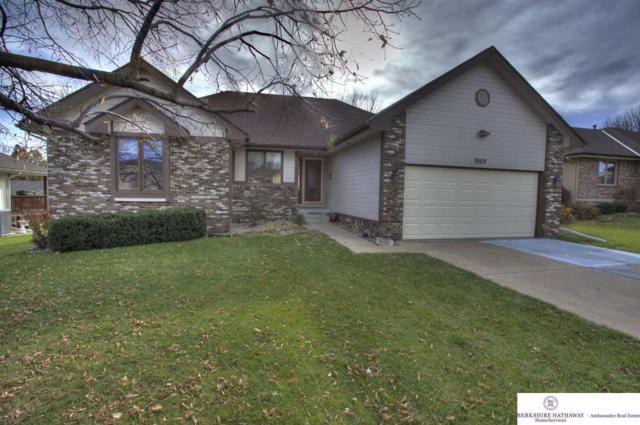 1909 Skyhawk Avenue, Papillion, NE 68133 (MLS #21721080) :: Omaha's Elite Real Estate Group