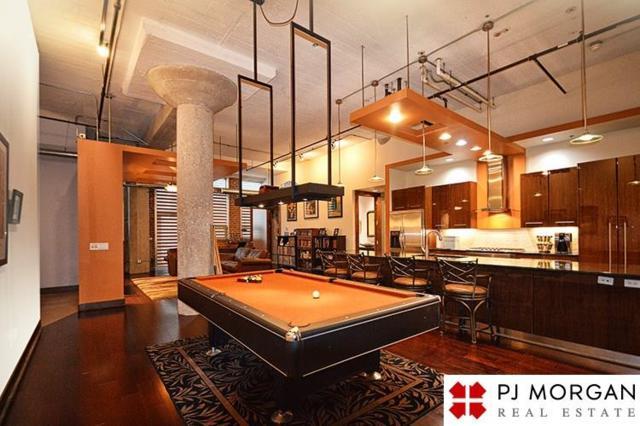 1502 Jones Street #201, Omaha, NE 68102 (MLS #21721086) :: Omaha's Elite Real Estate Group