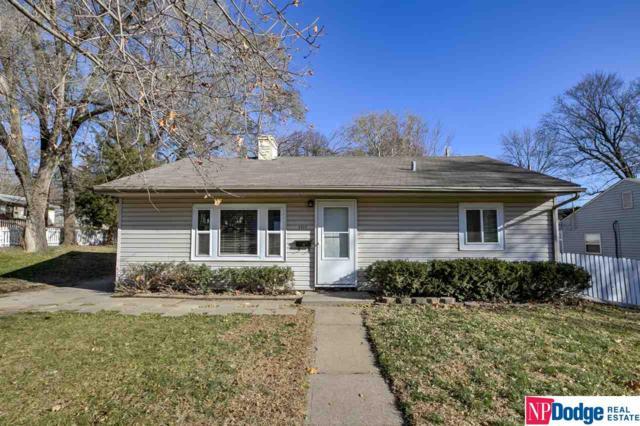 1515 N 70 Avenue, Omaha, NE 68104 (MLS #21721091) :: Omaha's Elite Real Estate Group