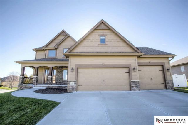 7405 Legacy Street, Papillion, NE 68046 (MLS #21721093) :: Omaha's Elite Real Estate Group