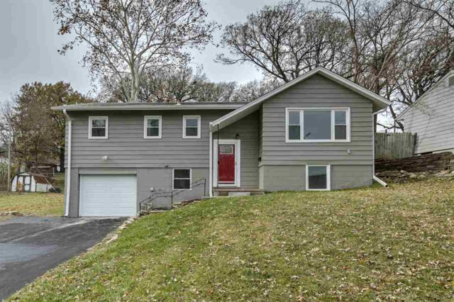 5032 Sunset Drive, Ralston, NE 68127 (MLS #21721094) :: Omaha's Elite Real Estate Group