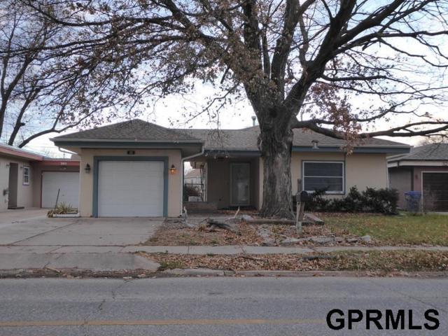 315 N Lincoln Avenue, Fremont, NE 68025 (MLS #21721097) :: Omaha's Elite Real Estate Group