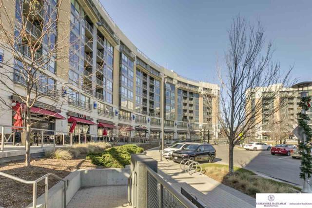 200 S 31 Avenue #4508, Omaha, NE 68131 (MLS #21721102) :: Omaha's Elite Real Estate Group