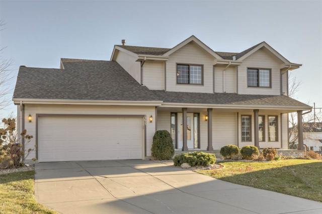 13613 S 42nd Circle, Bellevue, NE 68123 (MLS #21721107) :: Omaha's Elite Real Estate Group