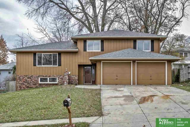3205 Redwing Drive, Bellevue, NE 68123 (MLS #21721117) :: Omaha's Elite Real Estate Group