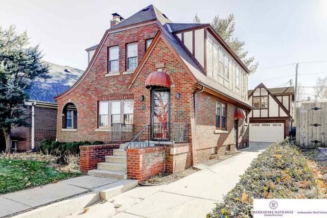 5015 Hamilton Street, Omaha, NE 68132 (MLS #21721124) :: Omaha's Elite Real Estate Group
