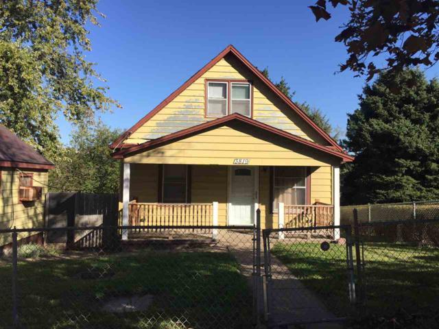 3819 S 33 Street, Omaha, NE 68107 (MLS #21721148) :: Omaha's Elite Real Estate Group